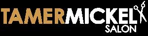Tamer Mickel Salon – Burlingame, CA Logo